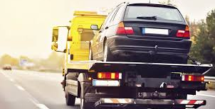 What are the different types of tow trucks available in the market?